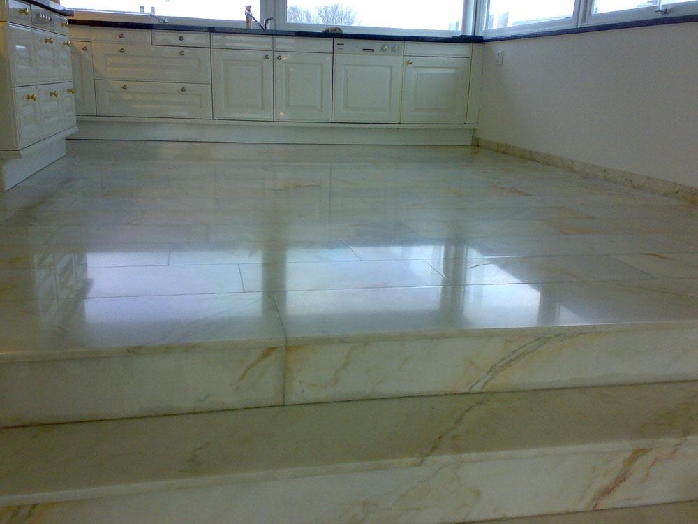 Marmeren vloer reinigen en kristalliseren rotterdam ridderkerk - Marmeren vloeren ...